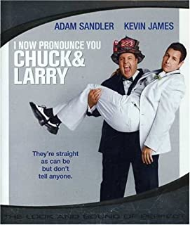 I Now Pronounce You Chuck & Larry (HD DVD/DVD Combo) (B000VXWX7Y) | Amazon Products