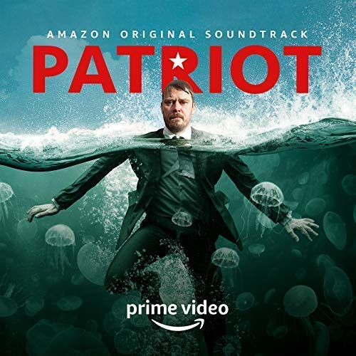 - Patriot: Season 2 (Amazon Original Soundtrack)