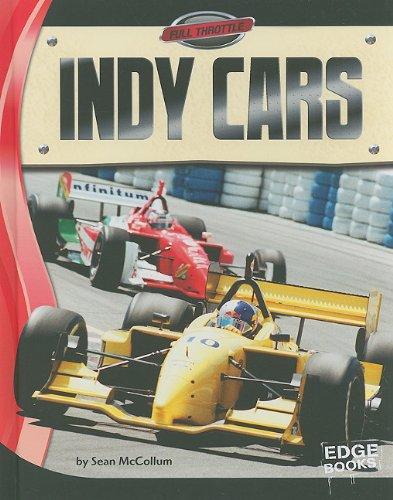 Indy Cars (Full Throttle) PDF