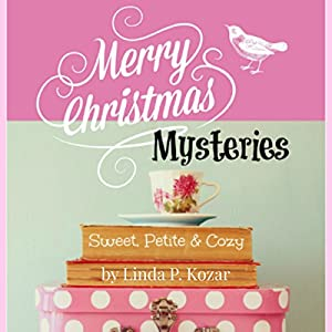 Merry Christmas Mysteries Audiobook