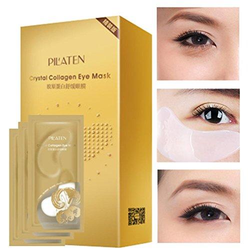 Pilaten Collagen Eye Mask - 2