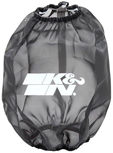 K&N RF-1015DK Black Drycharger Filter Wrap - For Your K&N RF-1015 Filter K&N Engineering