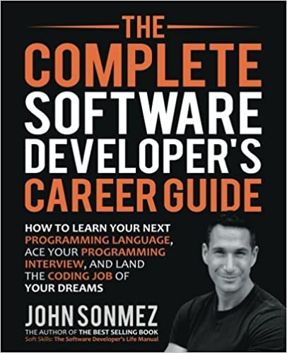 Image of Soft skills the software developer's life manual