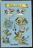 Islands, Ken Norris, 0919627056
