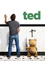 Filmcover Ted