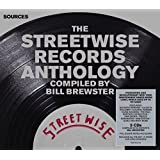 Streetwise Records Anthology [Import allemand]