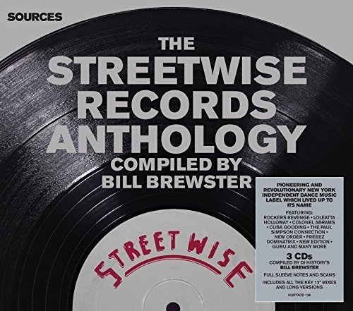 Sources: Streetwise Records Anthology / Various
