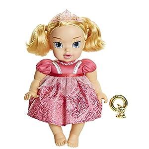 51pHVf SZTL. SS300 Disney Princess Deluxe Baby Aurora