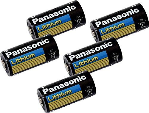 Tri Tronics Bark Limiter - Tri-Tronics Old Limiter Bark Collar Dog Collar Battery Combo-Pack includes: 5 x LITH-8 PANA Batteries