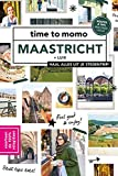 Maastricht + Luik (Time to momo) (Dutch Edition)