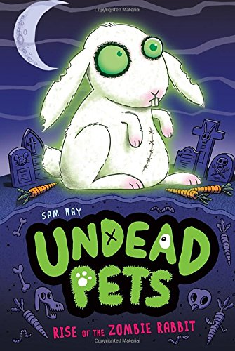 Rise of the Zombie Rabbit #5 (Undead (Zombie Undead)