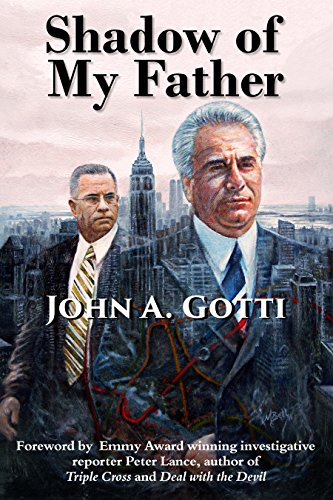 Shadow of My Father (Books Kindle Gotti)