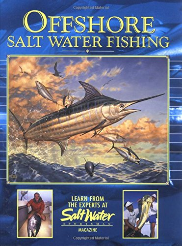 - Offshore Salt Water Fishing