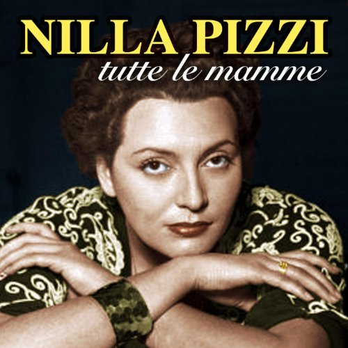 Amazon.com: Tutte le mamme: Nilla Pizzi: MP3 Downloads