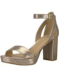 Women's Go On Platform Dress Sandal