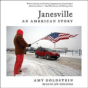 Janesville Audiobook