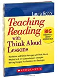 Teaching Reading with Think Aloud Lessons, Laura Robb, 043990725X