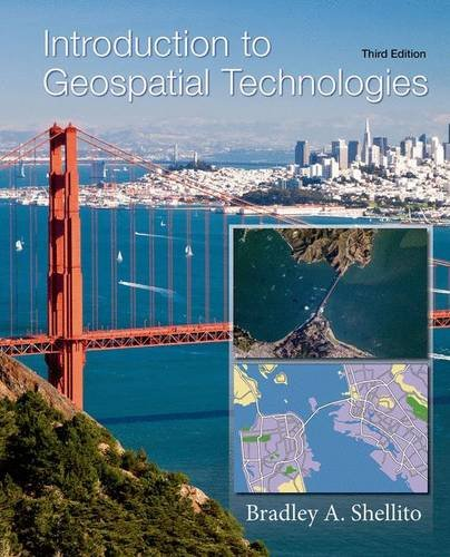 Intro.To Geospatial Technologies
