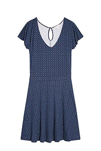 Robe Robe Esprit Navy Femme Esprit Bleu Femme Bleu Esprit Navy nq1IOZOY