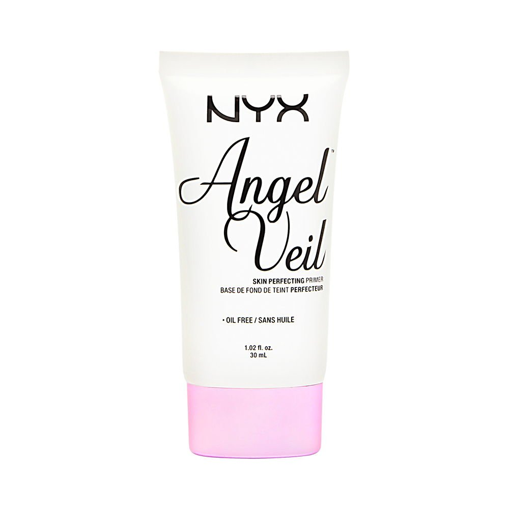 NYX PROFESSIONAL MAKEUP Angel Veil Skin Perfecting Primer, 1.02 Ounce 0800897828837