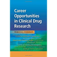 Career Opportunities in Clinical Drug Research
