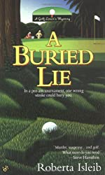 A Buried Lie