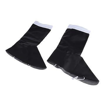B Baosity Par de Cubiertas de Zapato Accesorios Traje de ...