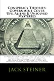 Conspiracy Theories: Government Cover Ups, Aliens & Unsolved Mysteries: GOVERNMENT COVER UPS, ALIENS & UNSOLVED MYSTERIES, GLOBAL WARMING, TRUMP, ... War 3, 1984 ORWELL AND BIG BROTHER! KNOW