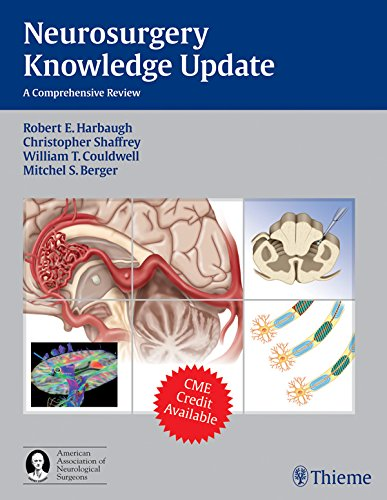 Neurosurgery Knowledge Update: A Comprehensive Review Pdf