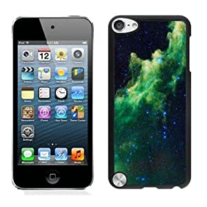 Cool Beautiful Galaxy Designer Ipod 5 Cases for Girls Black Ipod 5th Generations Cases for Boys