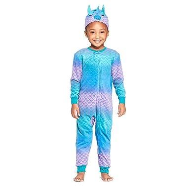 Amazon.com: Manta para niña con diseño de dragón, color ...