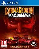 Carmageddon: Max Damage (PS4) (UK IMPORT)