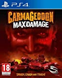 Carmageddon: Max Damage (PS4) (UK IMPORT)