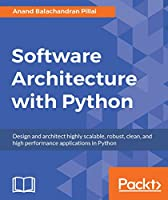 Software Architecture with Python Front Cover