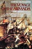 Voyage of the Armada, David Howarth, 0140063153