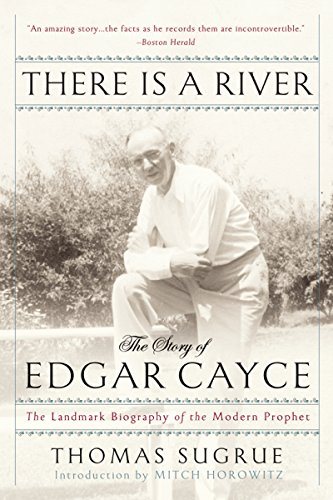 Pdf Memoirs There Is a River: The Story of Edgar Cayce