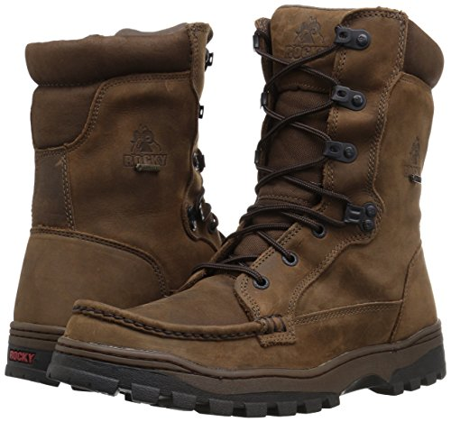 Pictures of Rocky Outback Gore-Tex Waterproof Hiker Boot FQ0008729 4