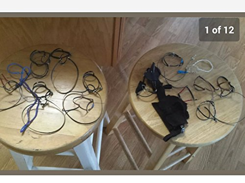 Breyer Peter Stone custom tack lot starter kit saddles bridles halters 15 count