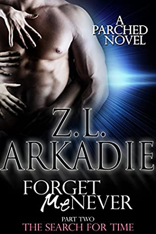 book cover of Forget Me Never Part 2