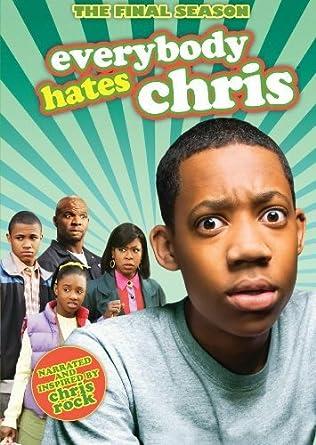 everybody hates chris season 5 episode 1 download
