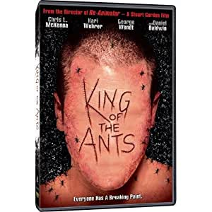 King of the Ants [Import]