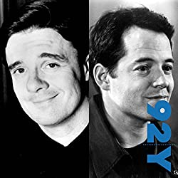 Nathan Lane, Matthew Broderick, and Joe Mantello Discuss The Odd Couple at the 92nd Street Y