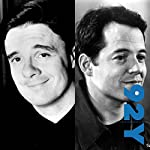 Nathan Lane, Matthew Broderick, and Joe Mantello Discuss The Odd Couple at the 92nd Street Y | Nathan Lane,Matthew Broderick,Joe Mantello