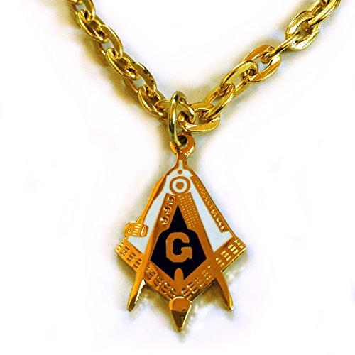 Working Tools Trowel Master Masonry Masonic Freemason Pendant Necklace