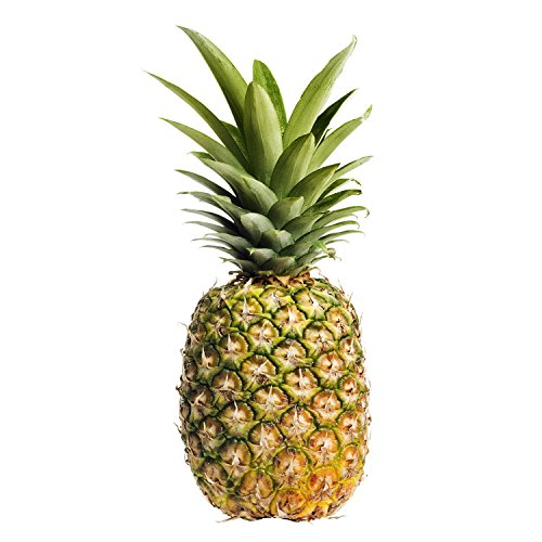 Fresh Pineapple - Fresh Golden Pineapple
