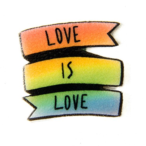 LGBT-Enamel-Pin-Love-is-Love-Rainbow-Banner-with-Gay-Pride-Quote