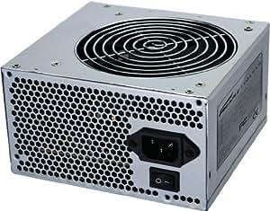 Eagle Tech Voltas ET-PSVT600E 600Watt ATX12V Power Supply, 13 connectors, Crossfire & SLI ready