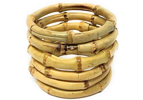 Buy bamboo bracelet for men