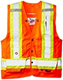 Viking Surveyor Hi-Vis Safety Vest