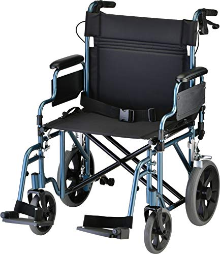 transport wheelchairs - amazon - seniorscaregiving.com